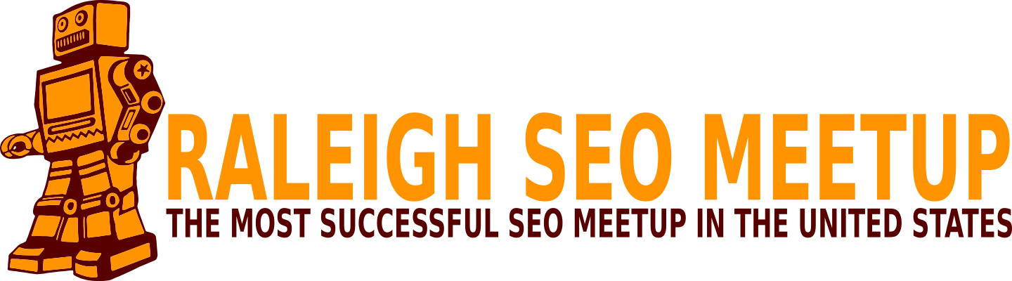 Raleigh SEO Meetup