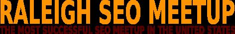 Raleigh SEO Meetup